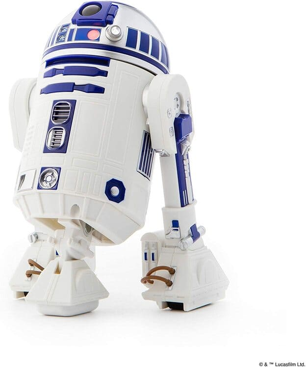 R2D2 Spielzeug Droide